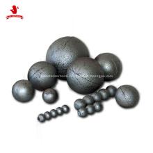 High Chrome 8-150mm Cast Grinding Steel Ball