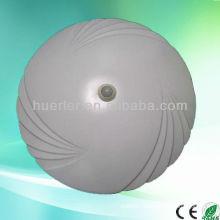 PIR Motion Sensor LED Ceiling Light 14w