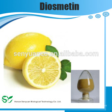 Diinyin CAS #: 520-34-3 Citrus Limon Peel Extract 98% Diosmetin