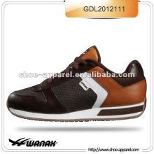 popular man walking shoes