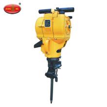 Portable Petrol Rock Drill Benzin-Pflasterbrecher