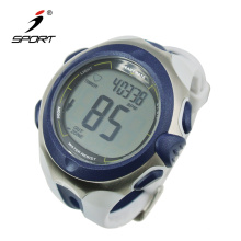 Digital Transmission Body Fit Heart Rate Monitor Watch