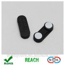 Verwenden Sie für Hotel Abzeichen Magnethalter