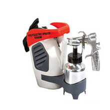 New Model Electric HVLP Paint Sprayer Power Spray Gun Tanning Machine