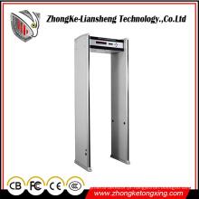 Detector de metais de quadro de porta de detector de metais com melhor qualidade