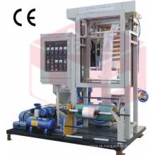 Sj45 (500-700) Mini máquina de sopro de filme de PE