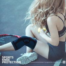 High Quality Gym Wear Protector Anti Slip Yoga Knee Pad