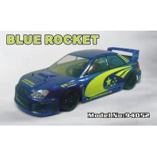 Gasolina de coche RC 1/5 gas RC coche de carreras