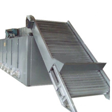 Automatic Gas / Multilayer Conveyor Mesh Belt Dryer / Tunnel Lemon Orange Drying and Dehydration. Stainless Steel Customizable