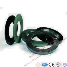 Correias de aço da faixa da faixa do aço conservado em estoque para embalar em China