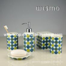 Coordenadas del baño de la porcelana de la etiqueta (WBC0626B)