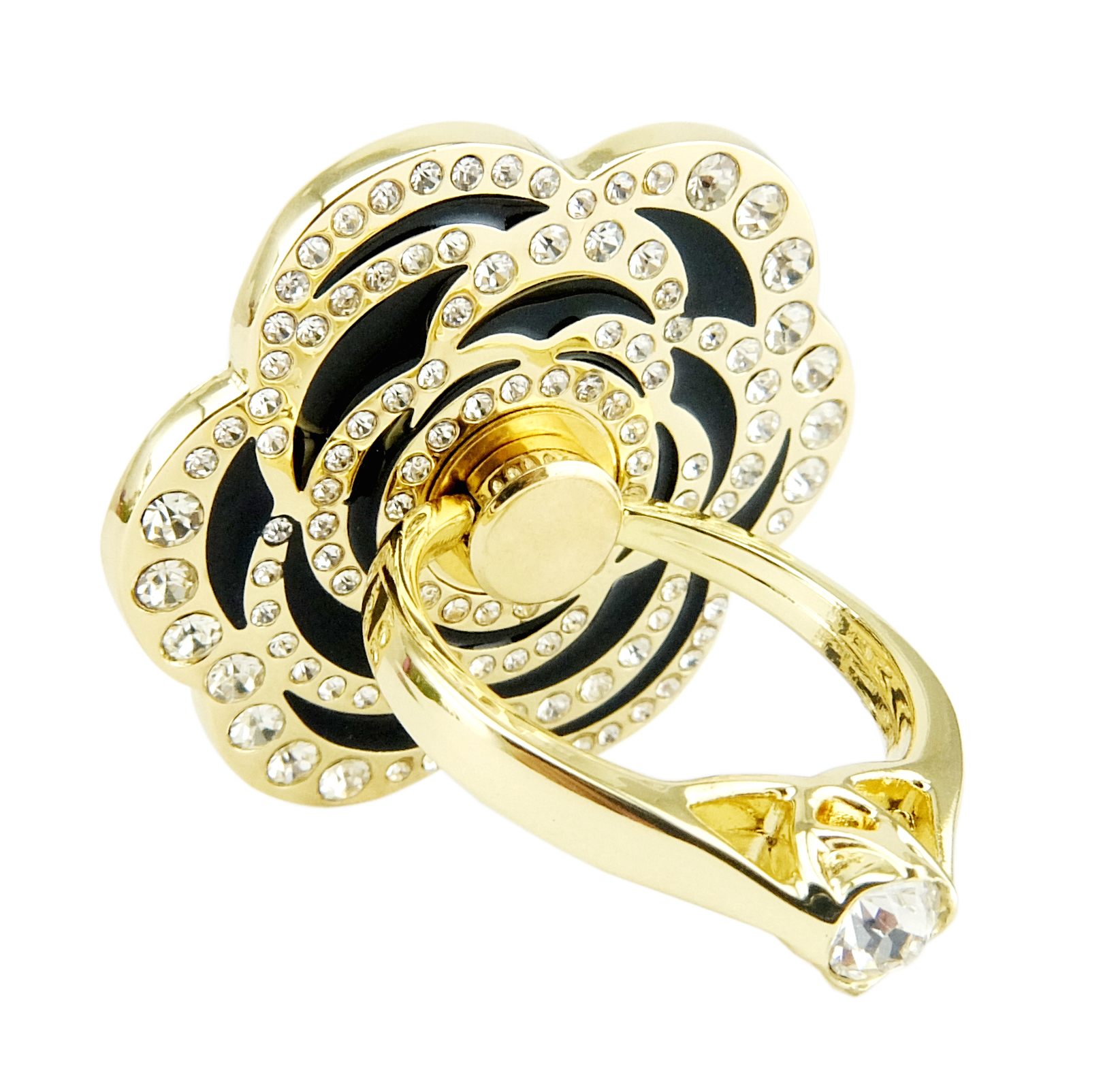 metal gold ring