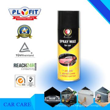 Best Car Polish Harmless Chemical Spray Wax