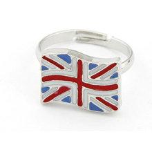 Anneaux de vente en gros de bagues BRITANNIQUES UK FR03