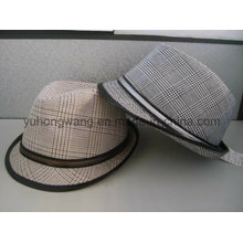 Hot Sale Gentleman Fedora Hat, Sports Baseball Cap