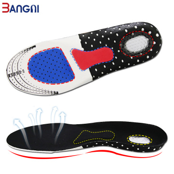 Orthotic Orthopedic Arch Support Flat Feet insoles