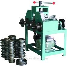 Hydraulische Edelstahl-Rohr-Biegemaschine HHW-G76