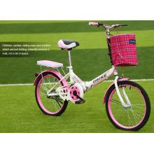 2016 Factory High Quality Foldable Bike / Adult Foldable Bike / Easy and Quick Foldable Bike