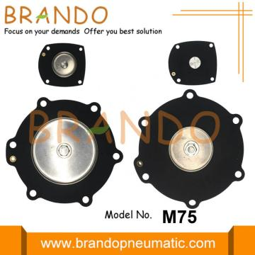 "M75 3 ""4"" Turbo Diaphragm Valve Repair Kit"
