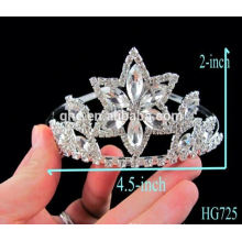 Sample available factory directly tiara display