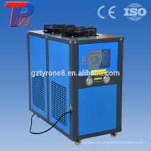 Máquina de arrefecimento termoformado a vácuo de tamanho pequeno de cor azul