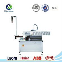 Flat Cable Cutting and Stripping Machine