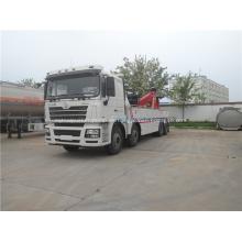 Camión de auxilio camión de auxilio de 18-20 toneladas