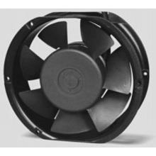 Entrada AC 120V gran flujo Axial ventilador