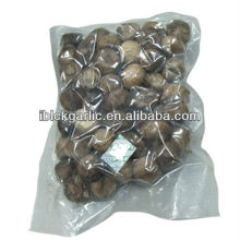 Single Clove Black Garlic For Young Women To Lose Weight