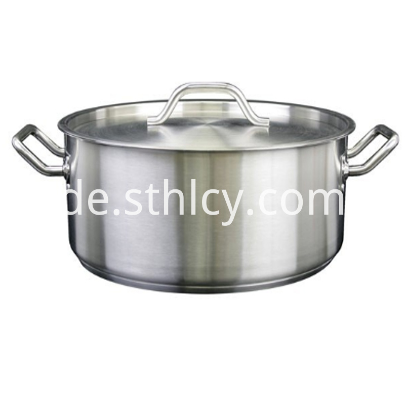 Top Stainless Steel Cookware Set