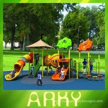 EU Standard Outdoor Amusement Equipment