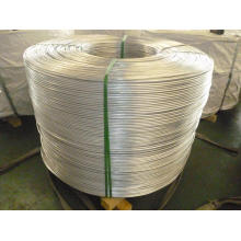 Aluminium Wire Rod Alloy 5056 geglüht Durchmesser 6.5mm