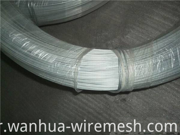 galfan steel wire high tensile galvanized steel wire (1)
