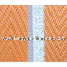 Desulfurization Filter Belt for Power Plant