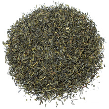 Factory supply wholesale Chinese best brand green tea companies Export loose leaf Chunmee 9369