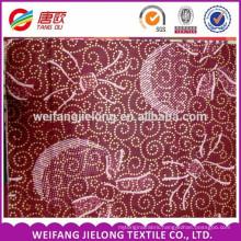 Intensive printing java wax print fabric
