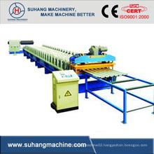 Ce&ISO Standard 840mm R Panel Roof Panel Profil Making Machine
