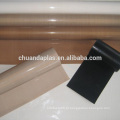 Atacado Premium Grade Home Depot Alta Temperatura Folha de Teflon Preto