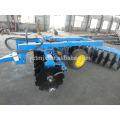 1BZ hydraulic trailing heavy disc harrow for hot sale