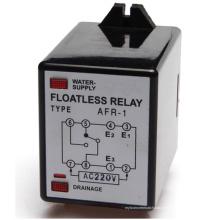 Relé de interruptor de nível flutuante AFR-1