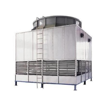 Cross-FLow Cooling Tower Ningbo