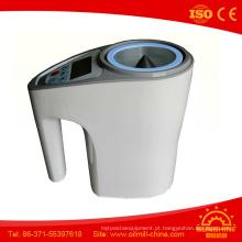 Tipo do copo de computador Medidor de umidade da semente do verificador da umidade do feijão de soja de Lds-1g