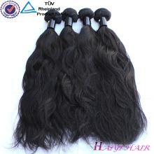 Meilleures ventes Péruvienne Ramy Raw Human Hair