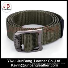 Men′s Fashion Military Webbing Belts