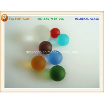Translucent Glass Ball and Glass Bead Supplier