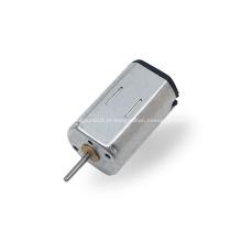 Motor elétrico de 6 volts N30 de 12 mm de diâmetro