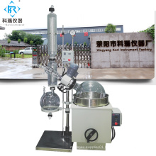 Industrial Vacuum Evaporator with Ex-proof motor