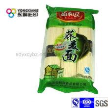 Bolso de empaquetado plástico del fideicomiso modificado para requisitos particulares de material de CPP