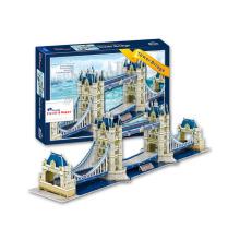 DIY 3D головоломка игры образовательные игрушки (H8630027)