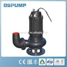 100m3 / h elektrische Abwasserpumpe